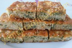 Karnabaharlı Kek