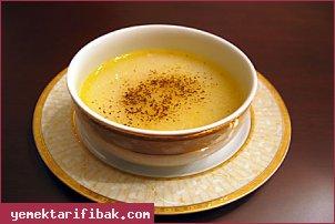 Terbiyeli Kemik Sulu Çorba
