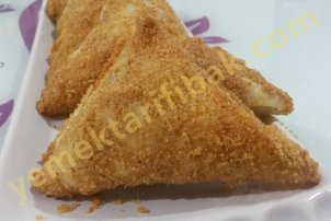 Peynirli Muska Böreği